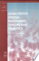 Qualitative Spatial Reasoning