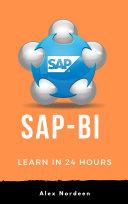 Learn SAP BI in 24 Hours