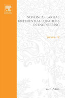 Nonlinear Partial Differential Equations in Engineering
