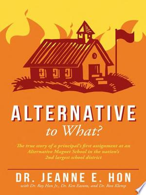 Download Alternative to What? Free Books - Dlebooks.net