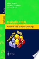 Isabelle HOL