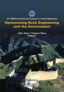 Harmonising Rock Engineering and the Environment [Pdf/ePub] eBook