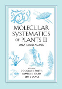 Molecular Systematics of Plants II