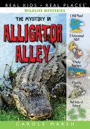 The Mystery in Alligator Alley Pdf/ePub eBook