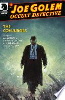 Joe Golem  Occult Detective  The Conjurors  2