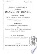 Hans Holbein s Celebrated Dance of Death