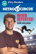 Nitro Circus LEVEL 3  Never Defeated ft  Ryan Williams