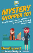 Mystery Shopper 101