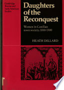 Daughters Of The Reconquest