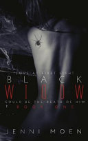 BLACK WIDOW (Book #1 of The Black Widow Series) ebook