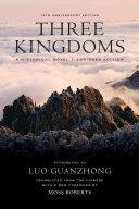 Three Kingdoms [Pdf/ePub] eBook