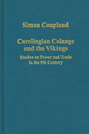 Carolingian Coinage and the Vikings