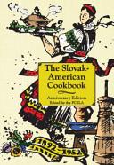 The Slovak American Cookbook