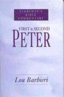 First   Second Peter