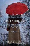 Deadly Little Lies Pdf/ePub eBook