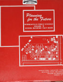 Planning for the Future Book