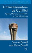 Commemoration as Conflict [Pdf/ePub] eBook