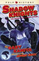 Shadow Knights [Pdf/ePub] eBook