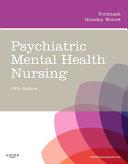 Psychiatric Mental Health Nursing   E Book