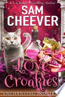 Love Croakies  Enchanting Inquiries  Book 11