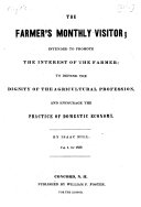 The Farmer's Monthly Visitor