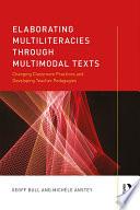 Elaborating Multiliteracies through Multimodal Texts