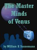 The Master Minds of Venus [Pdf/ePub] eBook
