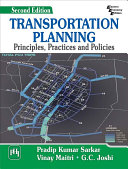 Pdf TRANSPORTATION PLANNING : PRINCIPLES, PRACTICES AND POLICIES