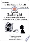 Blueberry Sal