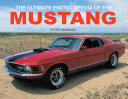 Pdf The Ultimate Encyclopedia of the Mustang
