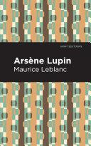 Arsene Lupin [Pdf/ePub] eBook