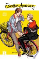 Escape Journey  Vol  3  Yaoi Manga