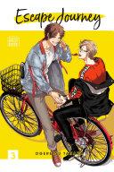 Escape Journey  Vol  3  Yaoi Manga  Book