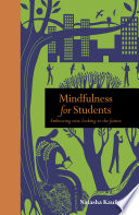 Mindfulness for Students Book