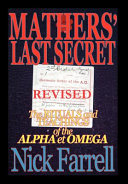 Mathers' Last Secret Revised - the Rituals and Teachings of the Alpha Et Omega - Limited Hardbound Edition