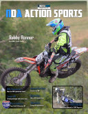 NDA Action Sports Digital Journal