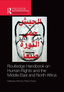 Pdf Routledge Handbook on Human Rights and the Middle East and North Africa