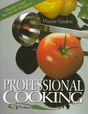 Professional Baking  Trade Version Book