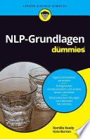 Öffnen Sie das Medium NLP-Grundlagen für dummies von Ready, Romilla im Bibliothekskatalog