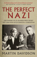The Perfect Nazi Pdf/ePub eBook