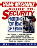 Pdf Home Mechanix Guide to Security