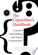 The Copyeditor s Handbook Book