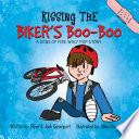 Kissing the Biker s Boo Boo