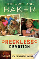 Reckless Devotion Book