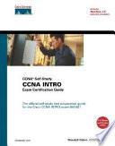 CCNA INTRO Exam Certification Guide