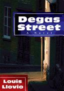 Degas Street Pdf/ePub eBook