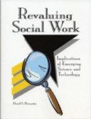 Revaluing Social Work