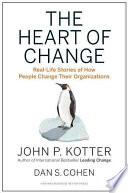 The Heart of Change Book