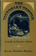 The Victorian Temper ebook