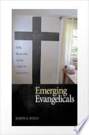Emerging Evangelicals Book